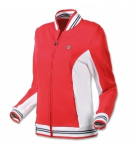 Sweat jacket Retro