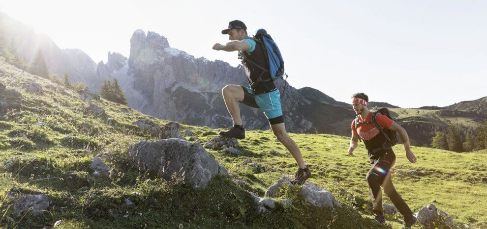 outdoor sports clothing hicking