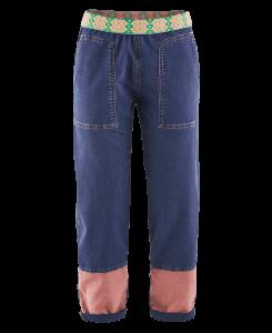 Demin Pants details