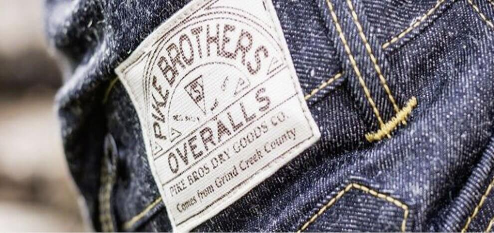 Pike Brothers Jeans Titelbild